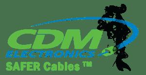CDM Safer Cables™